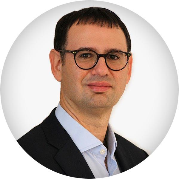 Mordechai Geva, PhD